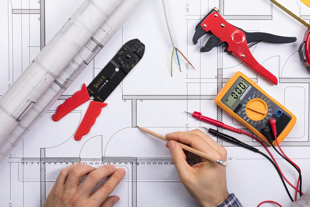 צמח חשמל - ביצוע כל עבודות החשמל לבית ולמשרד
